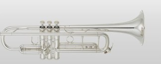 Yamaha YTR-9335CHS  Xeno Artist Chicago Bb Trumpet New for 2019