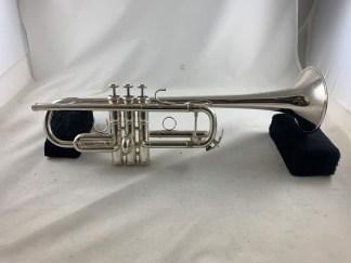Used Yamaha YTR-9445NYSII C Trumpet SN D13192