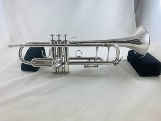 Used Bach Stradivarius 43 Bb Trumpet SN 72947