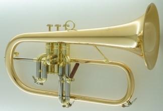 Carol Brass CTR-5000L-YST-Bb-L Bb Trumpet