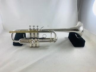 Used Bach Stradivarius 239 C Trumpet SN 685544