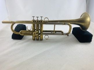 Used Scodwell Custom Bb Trumpet SN 0297