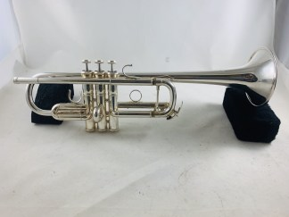 Used Yamaha Xeno Artist Model YTR-9445NYS 3rd Gen C Trumpet SN D50175