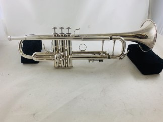 Used Bach  Stradivarius 37 Bb Trumpet SN 123610