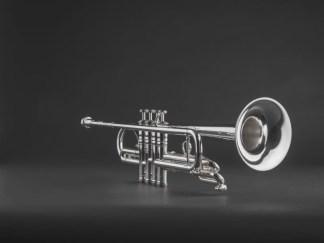 Stomvi Titan 4 Valve Edition Bb Trumpet