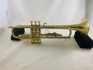Used Martin Committee Bb Trumpet SN 170728