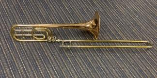 Used Conn 88H Tenor Trombone SN R11491