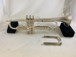 Used Stage 1 Bb Trumpet SN 89024