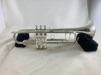 Used Eastman ETR821S Bb Trumpet SN 909898