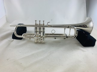 Used Calicchio 1s7 Bb Trumpet SN 2115