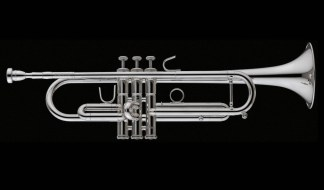 Stomvi Double Forte Special - Bb Trumpet & C Trumpet