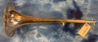 Used Edwards 367C Tenor Trombone Bell TW47LW