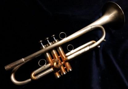 AR Resonance Feroce Bb Trumpet