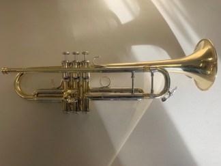 Larson GFT-BD Bb Trumpet