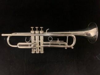Used Getzen 700 Special Bb Trumpet SN G11254
