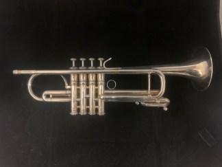 Used Bach Stradivarius Model 50BG Bass Trombone SN 68628
