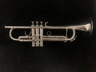 Used Getzen 3001MVS Mike Vax Bb Trumpet SN G44879