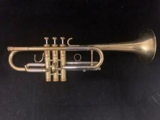 Used Benchmark MC1 C Trumpet SN 108