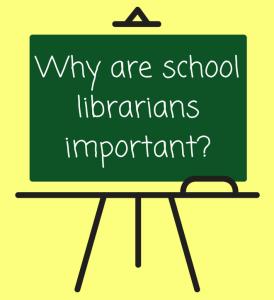 School Librarians 2018 04 11 b