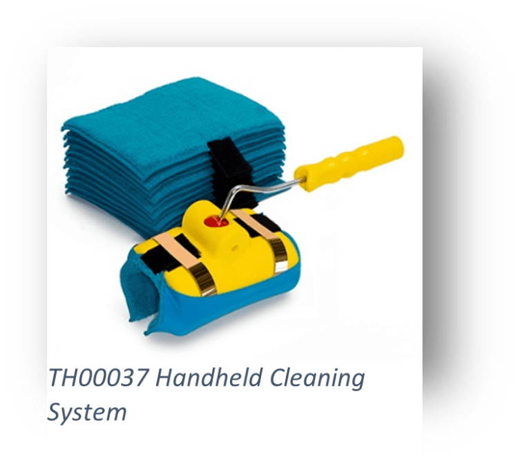 Handheld Cleaning System