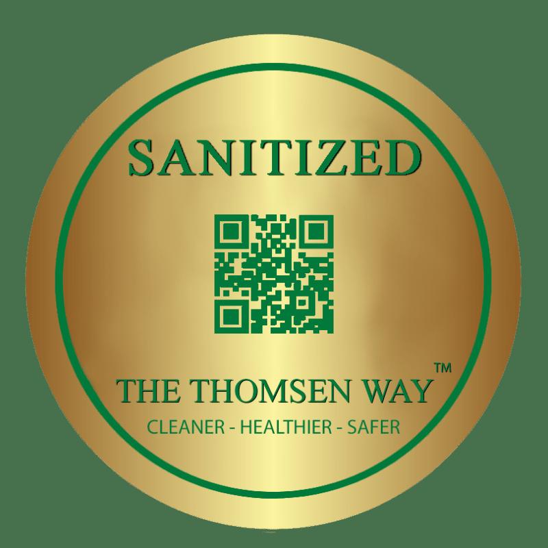 The Thomsen Way