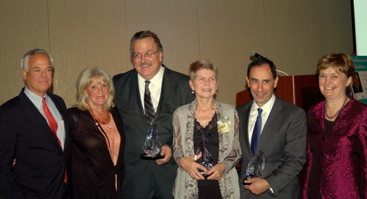"""Care Dimensions presented their """"Dimensions in Caring"""" awards"""