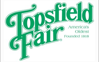 Thomson Communications represents the Topsfield Fair