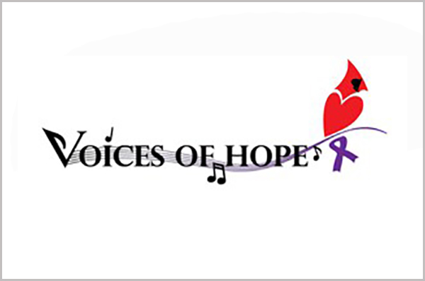 Thomson Communications PR public relations for Voices of Hope