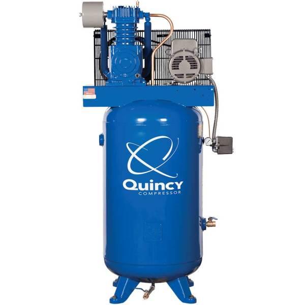 QUINCY QT-5