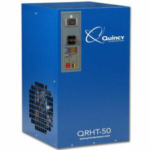QUINCY SECADORES QRHT-50