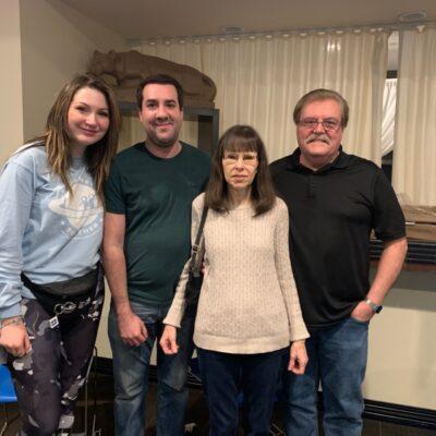 The Knopp Family Story
