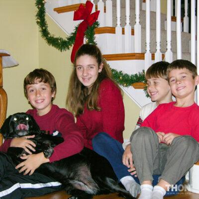 The Jacunski Family Story