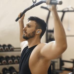 sport-oordoppen-fitness-mint