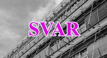 SVAR 2 - ước lượng mô hình cấu trúc tự hồi quy SVAR