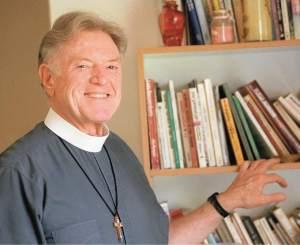 Fr. David R. Powell
