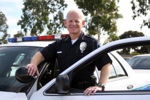 Deputy Chief D Freedland