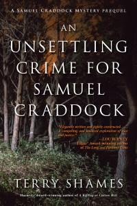 T Shames Unsettling Crime_cover