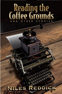 Reading the Coffee Grounds COVER