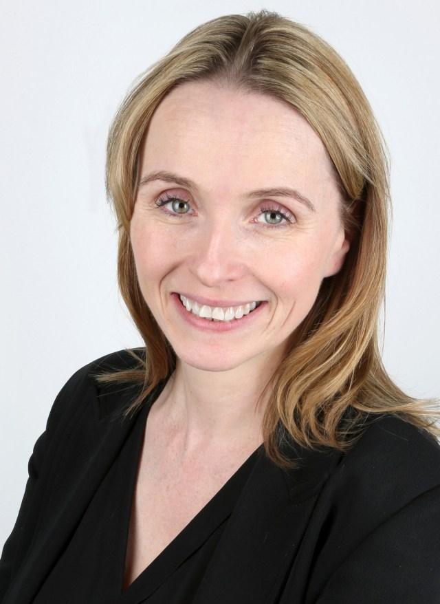 Ms Donna Eaton chest surgeon