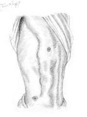 lymphangite thorax