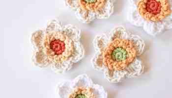 Niftynnifer's Crochet & Crafts: Free Kitty Cat Motif Crochet ...   200x350