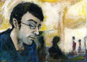 Steve / 2003