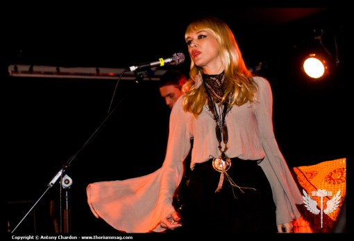 The Pierces @ Manchester