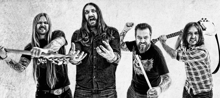 Incoming: Orange Goblin @ Foufes (Mtl)