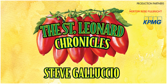 Incoming: The St-Leonard Chronicles @ Centaur Theatre (Mtl)