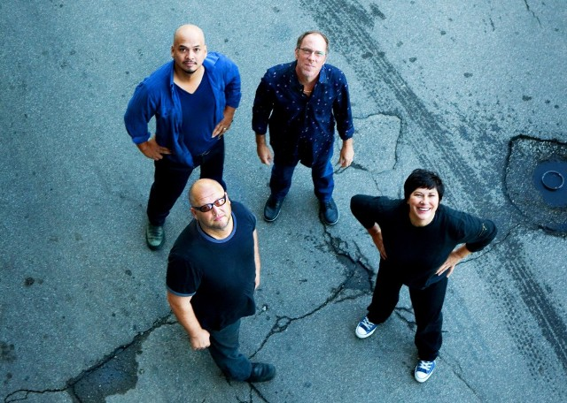 Incoming: The Pixies @ Metropolis (Montréal)