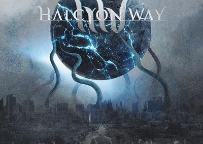Critique d'album: Halcyon Way – Conquer