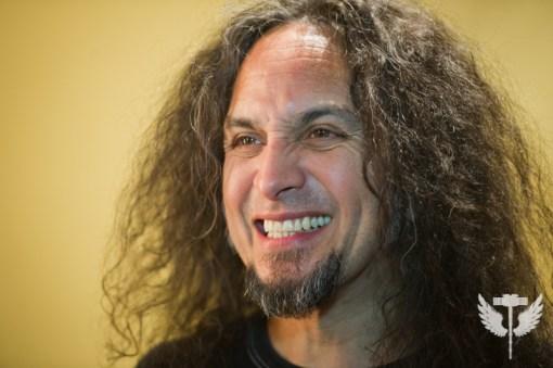 En Entrevue: Mark Osegueda (Death Angel)