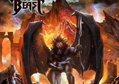 Critique d'Album: Battle Beast – Unholy Savior
