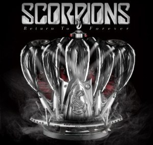Critique d'album : Scorpions – Return To Forever